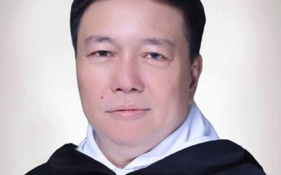 Pope Francis appoints new UST rector