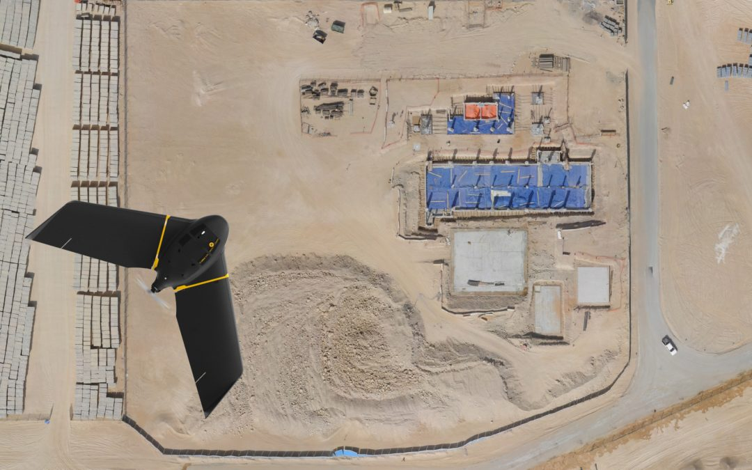 Saudi's 'new normal' for construction sector to witness faster recovery with drone utilisation – FEDS CEO