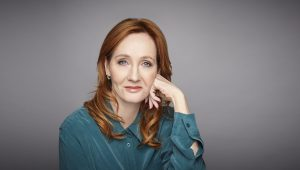 'Harry Potter' fans disappointed in JK Rowling over anti-trans tweets