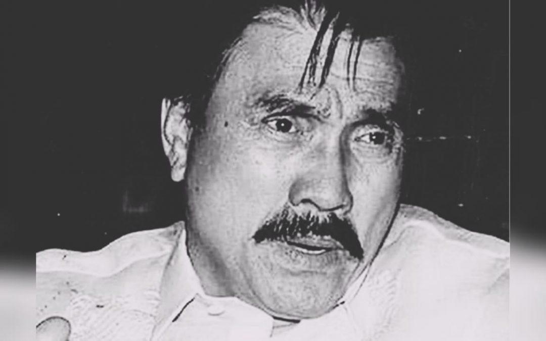 Former Philippine Senator Ramon Revilla Sr. dies at 93