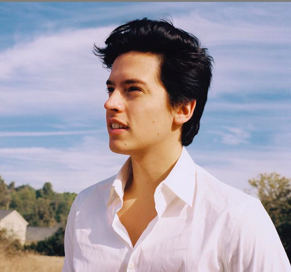 'Riverdale' actor Cole Sprouse arrested while protesting for George Floyd