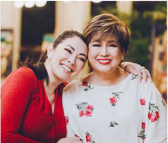 'YOU TOUCHED YOUR SAVINGS FOR ME': Annabelle Rama thanks Ruffa Gutierrez's generosity even if they were fighting