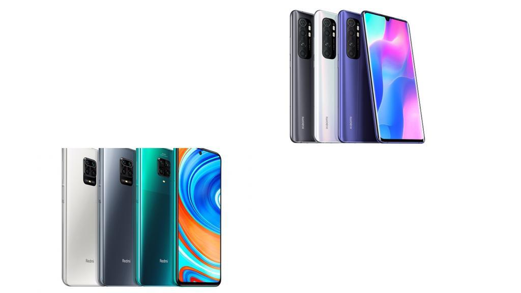 The Legend Continues: Xiaomi Unveils Redmi Note 9 Pro and Redmi Note 9
