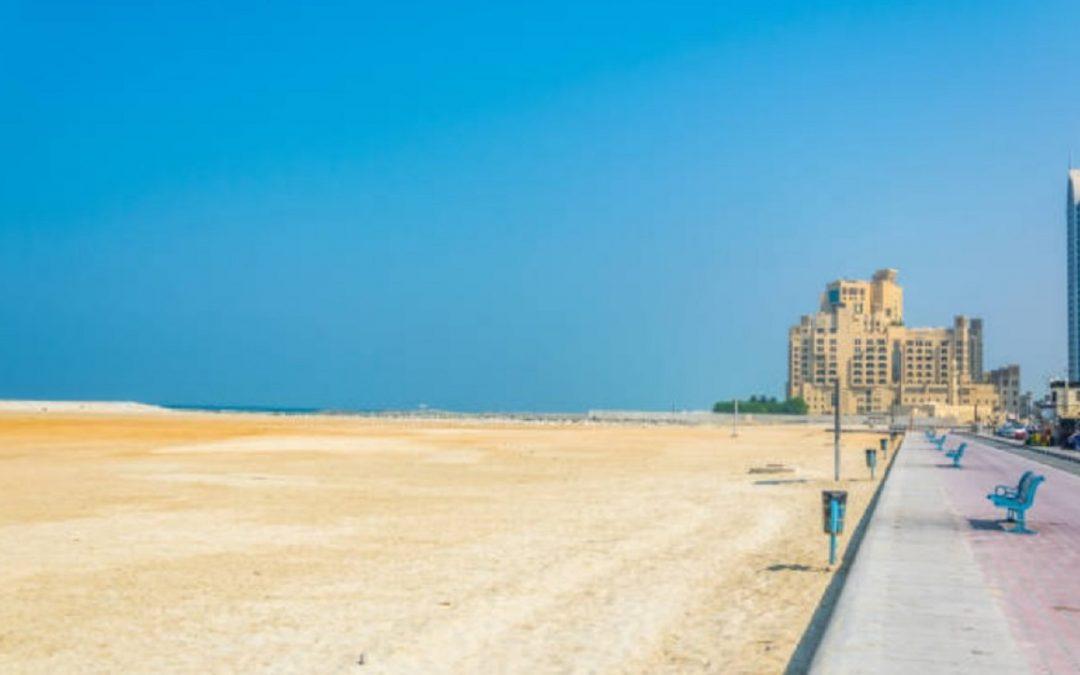 Ajman to temporarily close down beaches