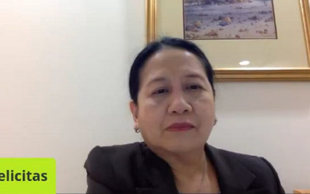 Only 17,000 OFWs to benefit from DOLE-AKAP in Dubai – official