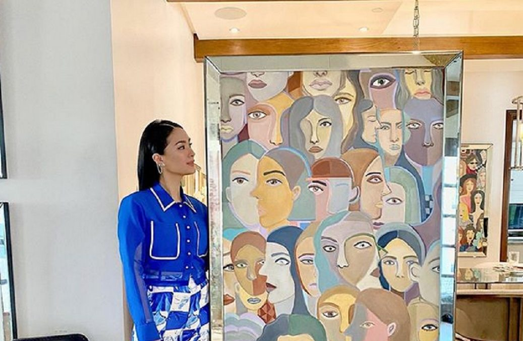 Heart Evangelista to provide free educational tools to support distance learning in PH