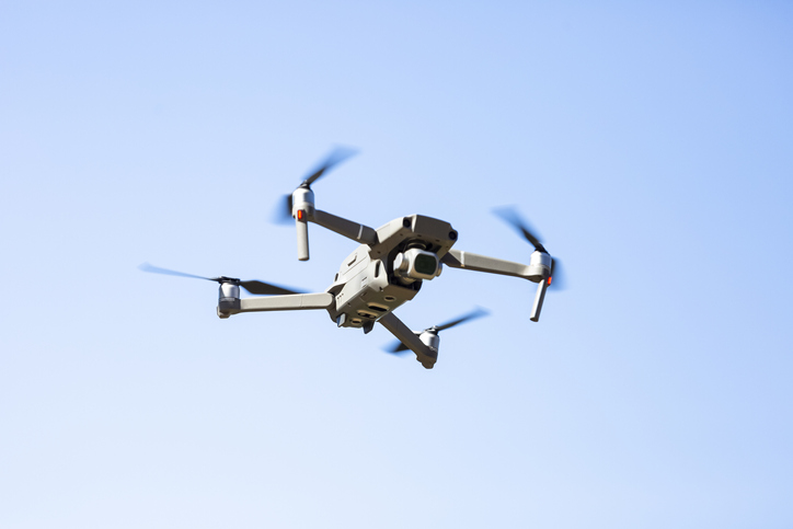 University to conduct 'drive-thru' graduation ceremony, distribute diplomas through drones