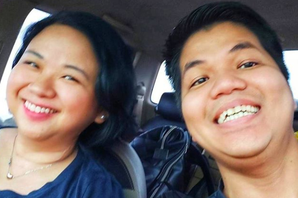 Friends become lovers after being stuck in Baguio due to quarantine