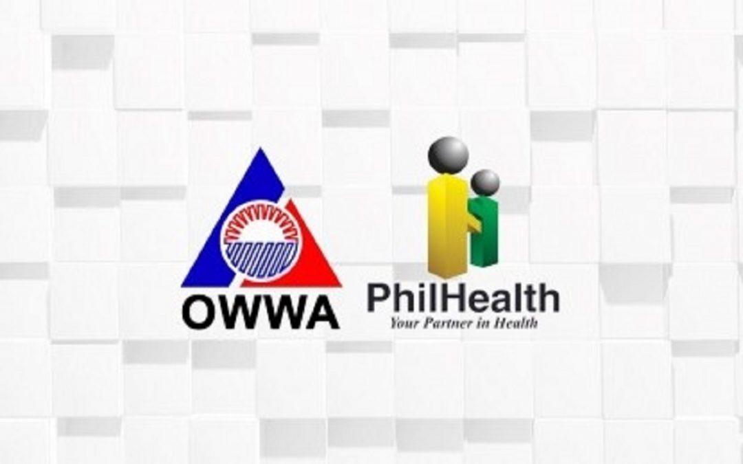 PH ensures OWWA, PhilHealth will not go bankrupt