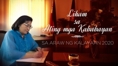 Photo of Ambassador Quintana pens heartfelt letter of Filipinos' resilience, strong faith on 122nd Philippine Independence Day