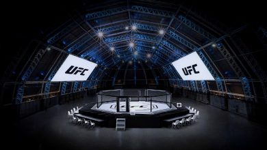 Photo of Abu Dhabi to establish safety zone in Yas for upcoming UFC Fight Island