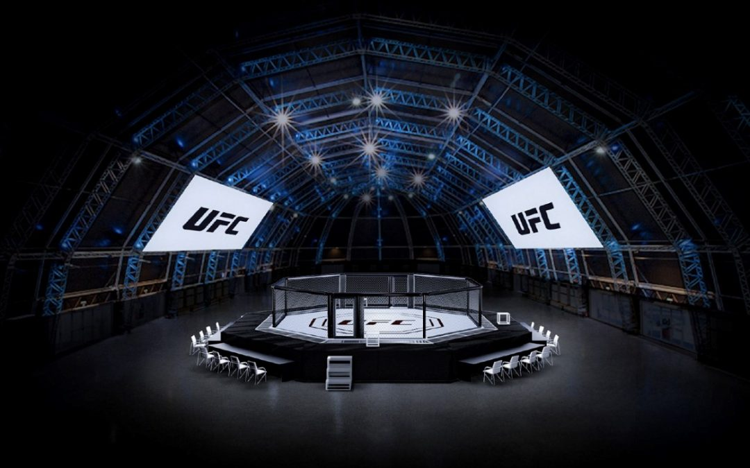 Abu Dhabi to establish safety zone in Yas for upcoming UFC Fight Island