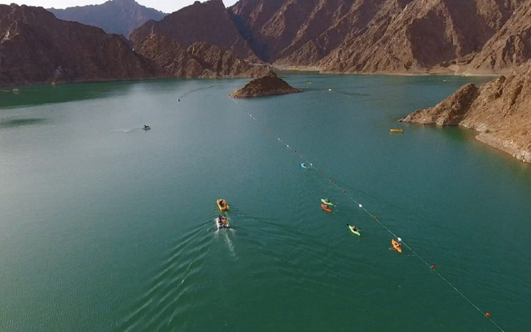 Dubai Sports to resume water sports competitions