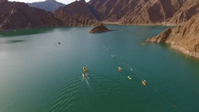 Photo of Dubai Sports to resume water sports competitions