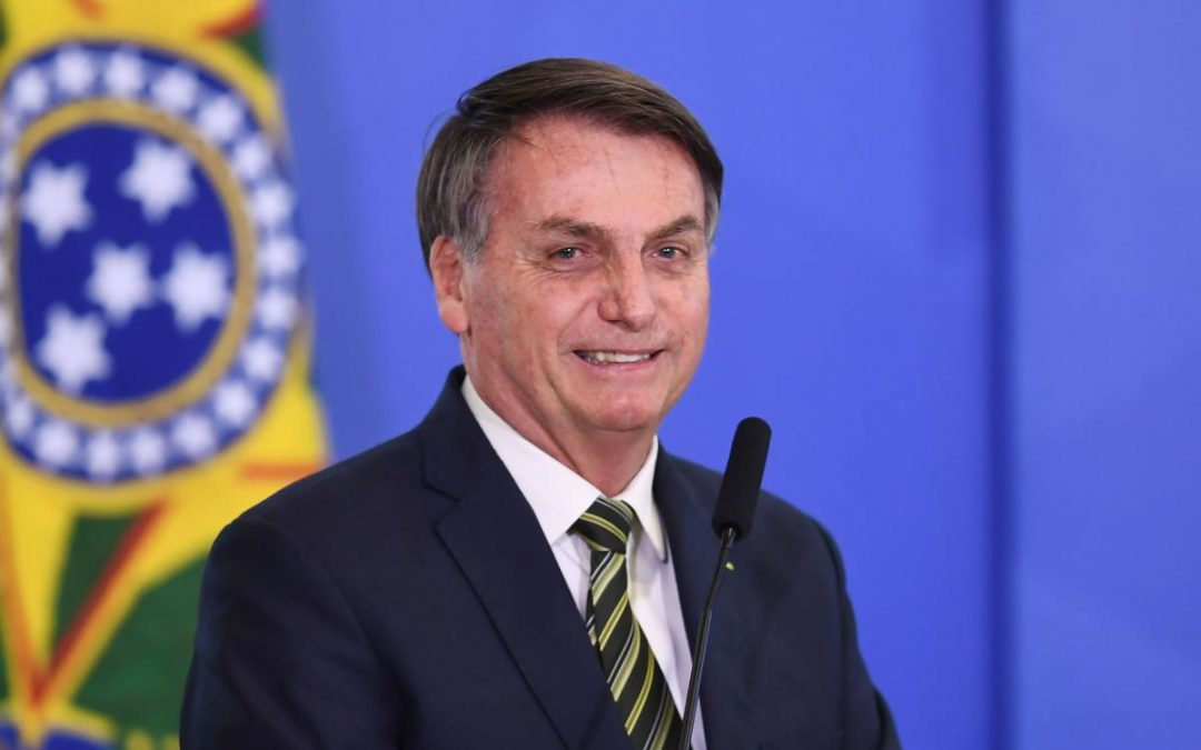Brazil's President Bolsonaro tests positive for COVID-19 after months of downplaying it
