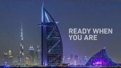 Photo of 'Ready When You Are': Dubai Tourism launches initiative as emirate reopens to tourists