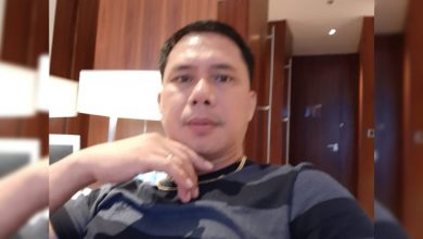 Photo of Filipino frontliner stranded for 3 months in PH returns to duty in UAE after getting ICA approval
