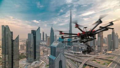 Photo of New law to position Dubai as world's commercial and start-up hub for drone services – FEDS CEO