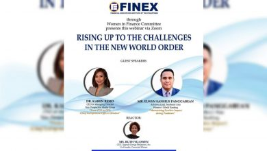Photo of Free webinar for finance professionals to discuss new skills needed to thrive in the post-COVID-19 era