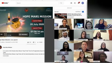 Photo of UAE Hope Probe: An impetus towards aspirations among Filipino-Emiratis