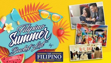 Photo of Filipino Summer Bucket List: Things to do this summer part 1