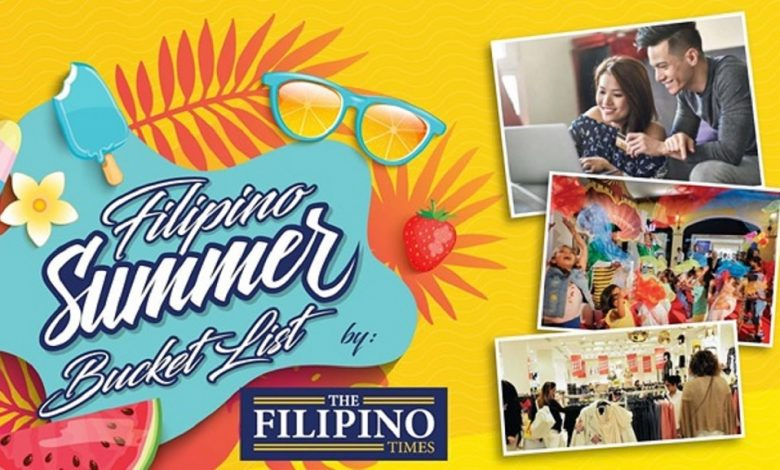 Photo of Filipino Summer Bucket List: Fun summer destinations for families and friends