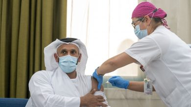 Photo of World's first-ever phase III human trials for COVID-19 inactivated vaccine begins in UAE