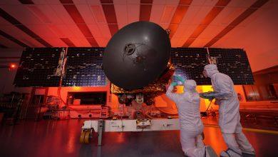 Photo of UAE's Hope probe to enter Mars orbit on February 9