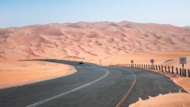 Photo of UAE Summer Road Trip: Drive towards Liwa's Sand Dunes