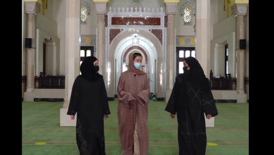 Photo of WATCH: Nas Daily showcases UAE's religious tolerance in newest viral video