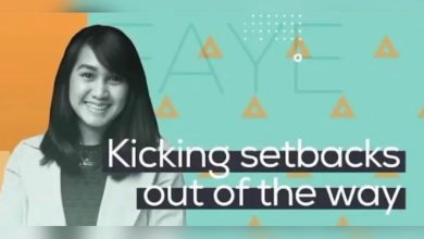 Photo of From finance to branding: How this UAE-based Filipina succeeded in shifting careers after being laid off