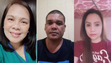 Photo of STRENGTH AMID CHALLENGE: These OFWs who lost jobs, on no-work-no-pay prove Filipinos' resilience in the face of difficulties