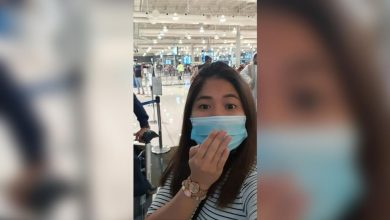 Photo of 'UAE is a phase I will never forget': OFW shares experience leaving the country, going back to PH
