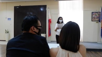 Photo of A step-by-step guide on how to get married in Dubai for Filipino couples
