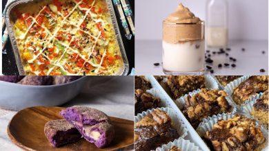 Photo of Top 5 quarantine food trends among Filipinos