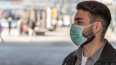 Photo of Wearing of masks now mandatory in Iran following surge in COVID-19 deaths