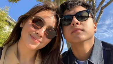 Photo of 'Marriage first': Daniel Padilla says no to living in together with Kathryn Bernardo