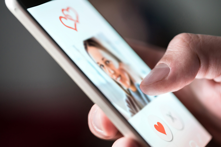 online dating com