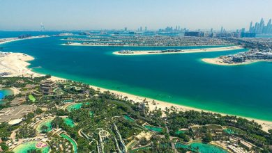 Photo of UAE tops list of world's most searched travel destinations for 2021