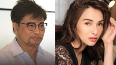 Photo of 'MAG-FOCUS NA LANG SA CAREER': Arnell Ignacio calls out Jennylyn Mercado, other stars speaking up against gov't