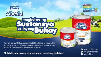 Photo of Top health benefits Filipinos can enjoy from consuming Evaporated milk and sweet condensed milk/creamer