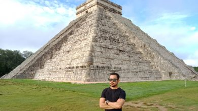 Photo of Filipino traveler shares how he circumnavigated the world for PHP240,000 despite splurging on trips