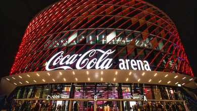Photo of PBA eyes to hold 'bubble' game in Dubai's Coca-Cola Arena