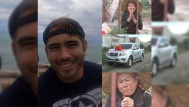 Photo of Gerald Anderson grants mom's wish for new pickup truck