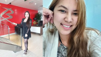Photo of Terminated Filipina in Abu Dhabi finds new employer through perseverance and prayers