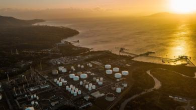 Photo of Pilipinas Shell permanently shuts down Batangas refinery