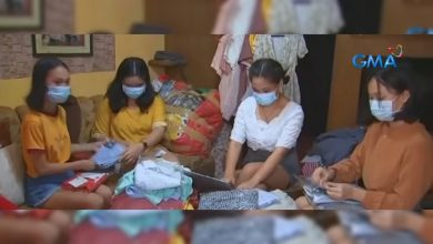 Photo of Students in PH transform quarantine boredom to productive, lucrative online ukay business