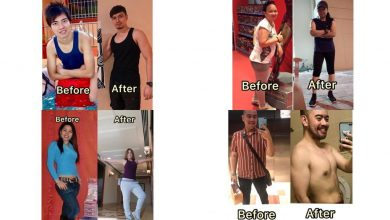 Photo of FITNESS GOALS: UAE-based Filipinos share how they maintain active lifestyle amid the pandemic