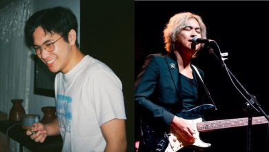 Photo of Ely Buendia to those involved 'Ang Huling El Bimbo' plagiarism: You alone have the power to make this right