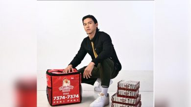 Photo of 'I KNOW WHAT IT MEANS TO BE UNEMPLOYED': Enchong Dee says he hasn't laid off any employee despite business troubles amid COVID-19